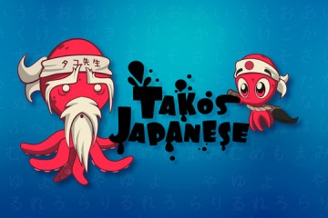 Takos Japanese