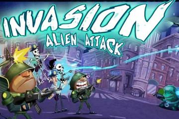 Invasion-Alien-Attack